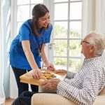 Senior Home Care Health Tips